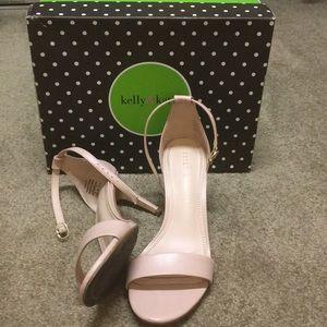 Kelly and Katie Kirstie heels